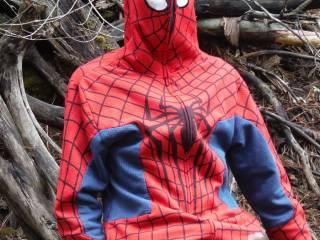 Spiderman Series #1:   Your friendly neighborhood Spiderman.