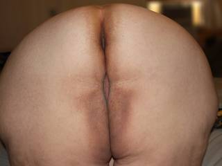 Bent over for you