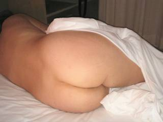 Plough my big milf ass?