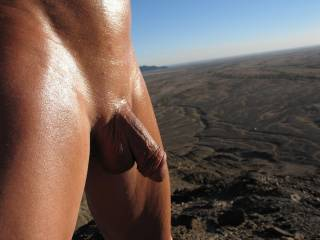 Join in hiking,,,,always hard looking at you,,would be more so following you on trails,,,,,mmmm