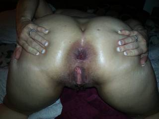 i want to feel your asshole jack my tongue