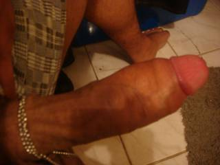 its that thick cock of yours that can help me to know what its like to be fully filled and really fucked