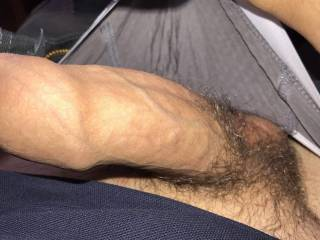 Horny here today any one want to sucknor tease