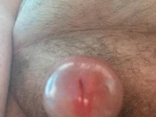 Another picture of my dick