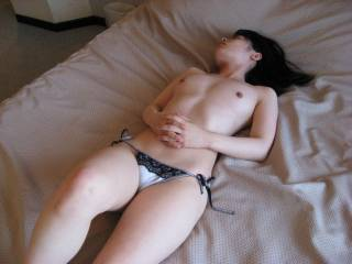 very nice boobs & nipples sexy panties