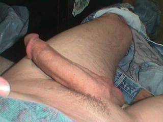 Your cock looks like the perfect size.