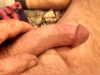 I love a fat cock in my hand