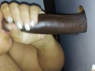 Another awesome giant dick. The 3 dick pics I posted last were unbelievable. This is probably the longest I\'ve ever had, Its been a blast. If u could take a second I wanna know the favorite of u. Thanx so much for looking.