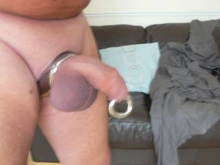 Dicks With Rings Uploaded Amateur Homemade Photos And Videos Page 15