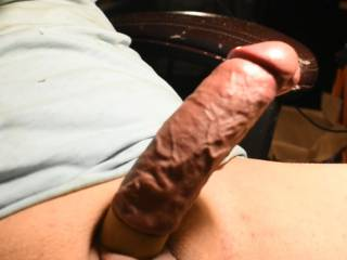 Want to see more of my cock?