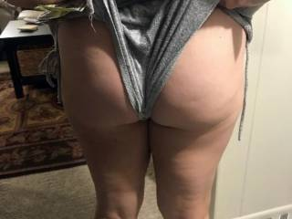 how\'s that ass...any ideas on what you\'d wanna do
