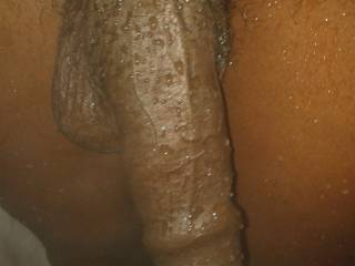 I wouls like to play with your splendid penis stroking sucking you off.  I love4 watching and feeling the head gioing in and out of the sheath of uncircumcized penises/cocks.  You have a nice dick to a bisexual like me.