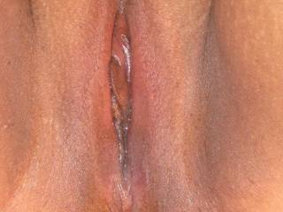 I'd love to shave your pussy for you - such sexy fun!