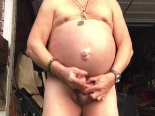 It was a freezing cold morning I so wanted a naked wank. I kept my parka on for a little while and just had to be naked to enjoy wanking, so I stripped off, it felt great