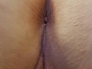 Two tight holes that he will pleasure