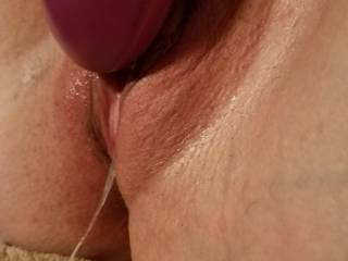 I\'m dripping wet for you