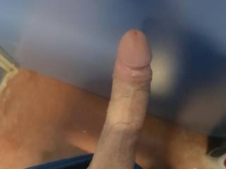 My cock was so horny he just burst out my boxers, who likes to rip the rest of my body?