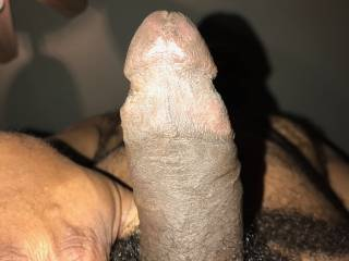any volunteers to lick and suck just the tip? mmmmmmm