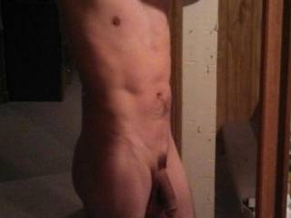 Pic of my naked body