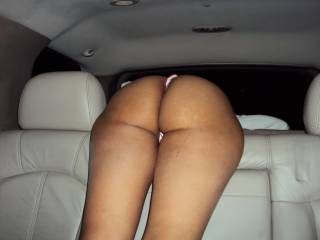 how nice , i wan't to spread your cheeks apart and eat your ass, and save your panties for later to smell them, and rub them on wifes face mm