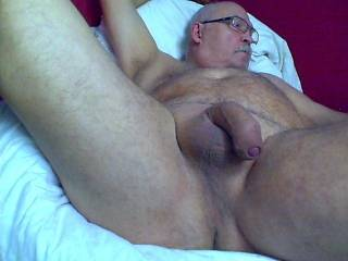 dear thank yu for you are so nice with me and love my balls and cock