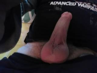My balls are so full they are just wanting to explode