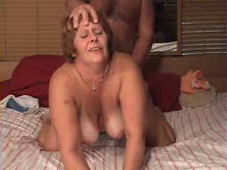 Tami showing you how she love this position and those tits swaying all over with nice cumshot
