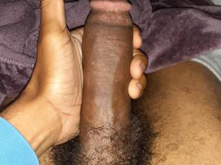 it cant even fit in my hand...what about ya pussy?
