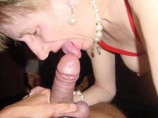 would love to feel your hot lips and tongue on my cock