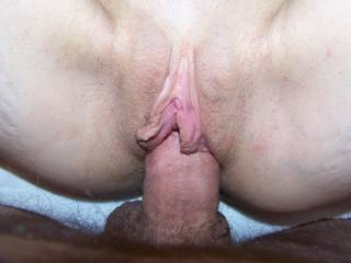 Hubby fucking his lover. Any ladies in Ct or NH that want to borrow hubbies cock. Let us know