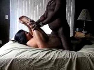 We love seeing you pound this sexy, asian lady so nice and deep.  Hearing how vocal she is and the interracial factor just made it even better.  Awesome fucking vid.