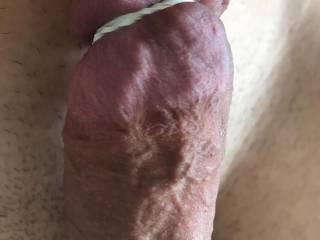 My veiny cock