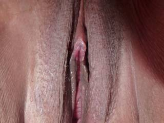selfie taken for me and shared with friend who comes over to blow his load in her.