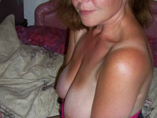 You know that I would love to fuck your sweet pussy as well as eat your sweet pussy and suck on your beautiful nipples.  XXXXXXXXXXXX