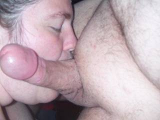 OMG! You are so Beautiful with a Big Cock on your face!