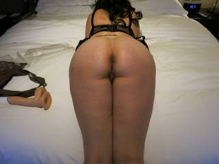ass ready, and the toys are out now who is coming out to play and get kinky , men women and couples all welcome
