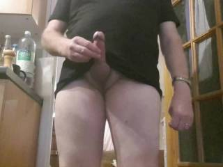 Jerking out lots of cum for you ..do you have a favourite  xx