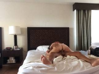 morning sex, just love to fuck her