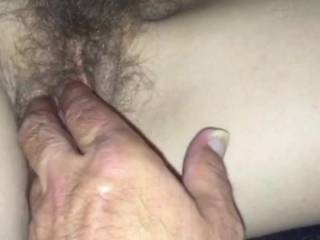 I am here now and brought my 17 thick inches with me. I am going to let you have for three hours you can use it anyway you want. As long as i get to kiss those beautiful lips and slide my tongue down to that beautiful neck ad have my tongue vibrate against your sexy nipples.