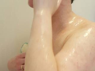 more fun in the shower