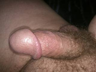 More of his hard sexy cock