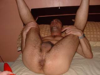 Would love to play with that hole.  Stretch it out real nice for you.