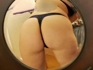 Some more of my wife sexy ass. Who wants some?