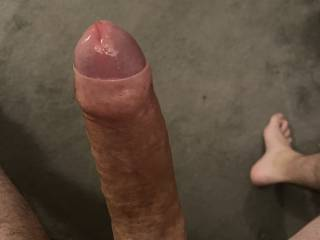 Was just a bit horny