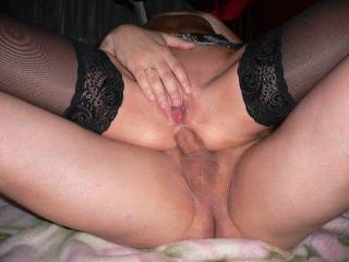 Must of felt great having her nice tight ass bouncing on yr hard cock. Did u sperm her good?
