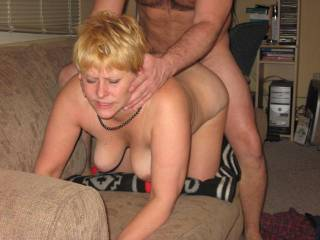 would love to see those big titties swingin over my face!