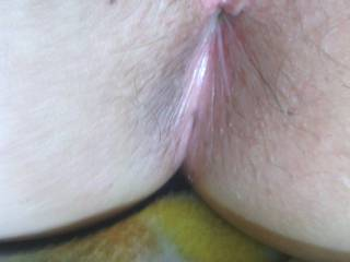 MMMMMMMMMMMMMMMM Love to lick you from your TIGHT LIL ASS to your SWEET HARD CLIT till you FLOOD my mouth with your HOTT CANDY then slide my THROBBING HARD COCK in both your TIGHT HOLES & work them till you GUSH all over both of us then start all over again any time SEXY!!!
