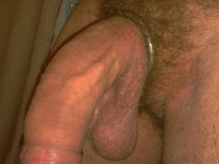 Big,thick and unct...mmmmm.....makes my mouth water