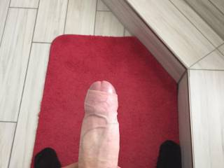 My dick for you girl!!!