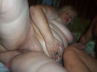 ,Hairy Pussy & Butts